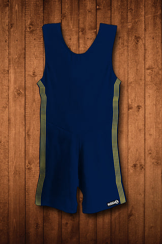 DURHAM A.R.C. Rowing Suit