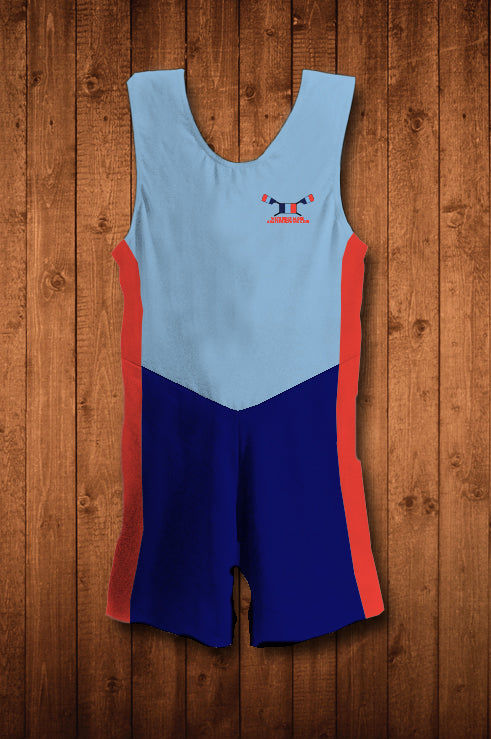 WEYBRIDGE LADIES Rowing Suit