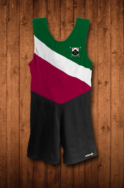St. Aiden's Rowing Suit - HUGGA Rowing Kit