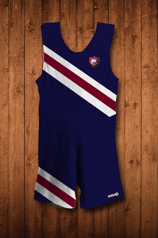 Bedford Rowing Club Rowing Suit