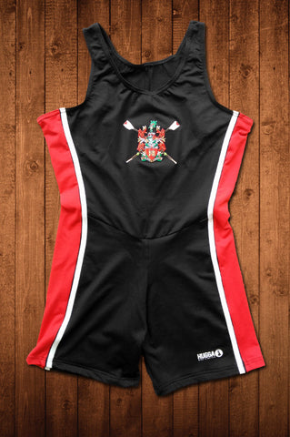 LEHBC Rowing Suit RED STRIPE