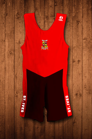 St. IVES Rowing Suit