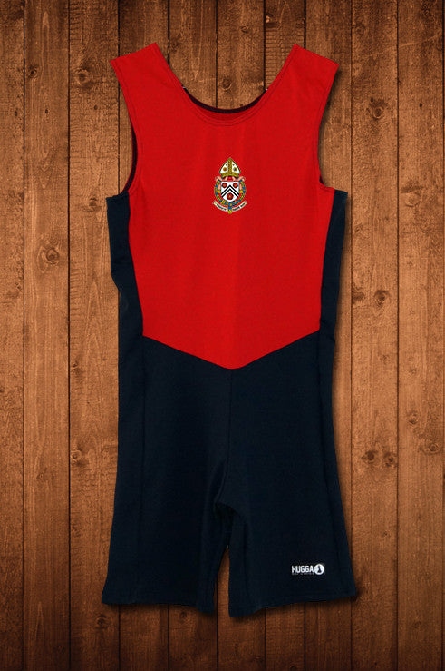 Winchester College Rowing Suit - HUGGA Rowing Kit