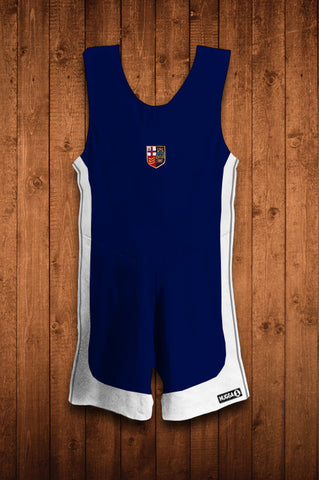 LONDON Rowing Club Rowing Suit