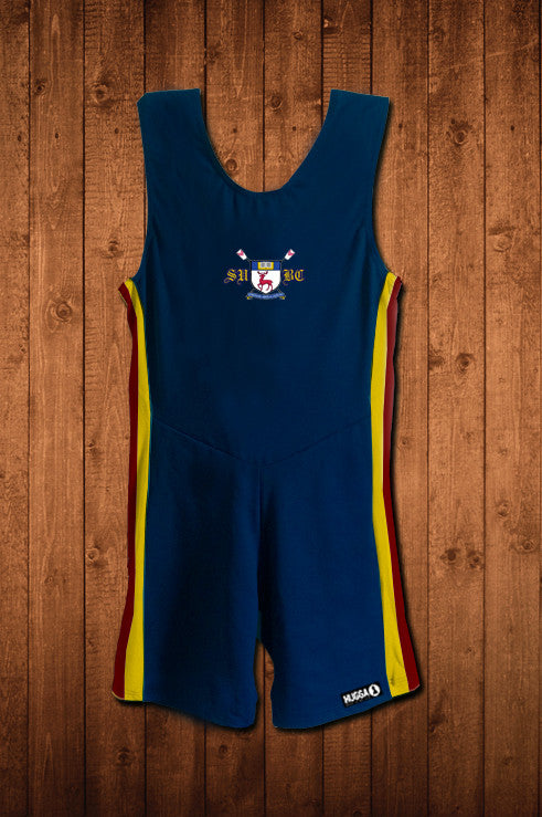 SUBC Rowing Suit - HUGGA Rowing Kit