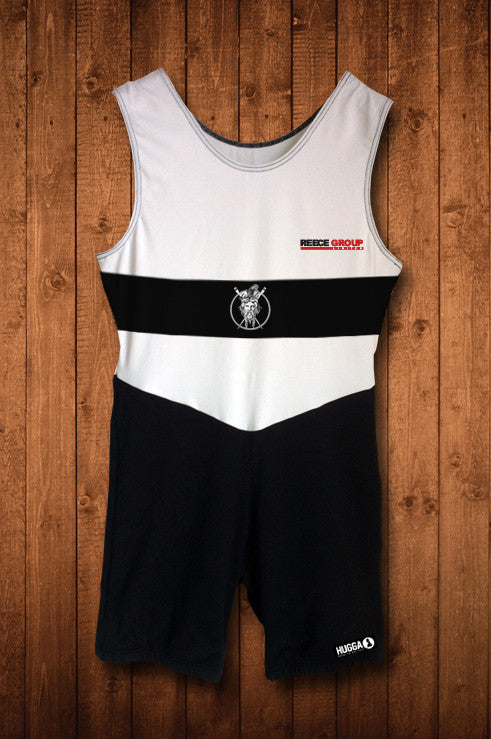 Tyne Rowing Club Rowing Suit - HUGGA Rowing Kit