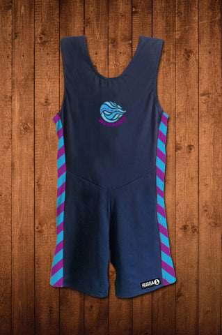 Weyfarers Rowing Suit