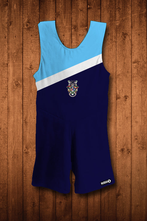York St John Rowing Suit