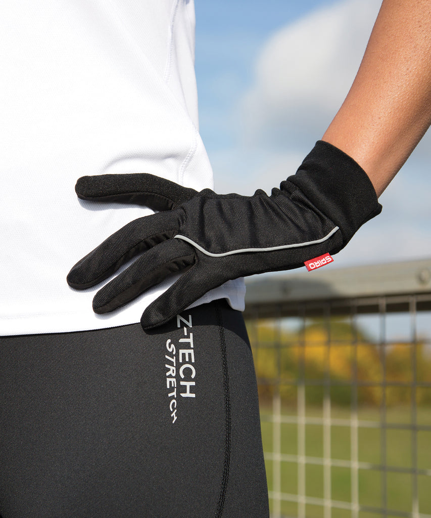 267SX Lightweight Elite running gloves