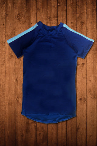 PARR'S PRIORY RC SS Compression Top