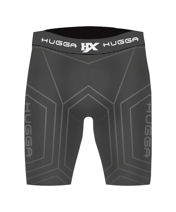 HX MATRIX COMPRESSION SHORTS