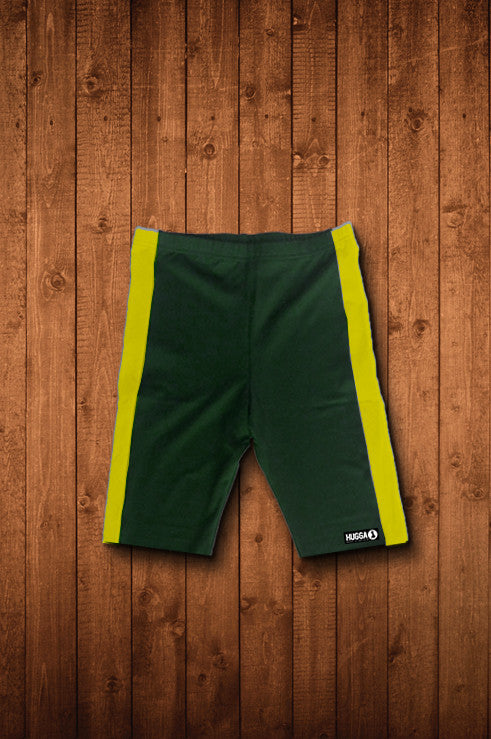 GUILDFORD COMPRESSION SHORTS - HUGGA Rowing Kit