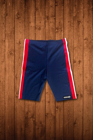 EXMOUTH RC COMPRESSION SHORTS