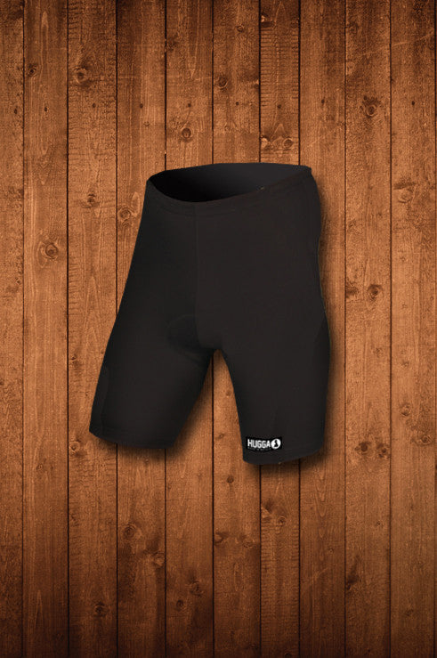 DOVER ROWING CLUB COMPRESSION SHORTS - HUGGA Rowing Kit