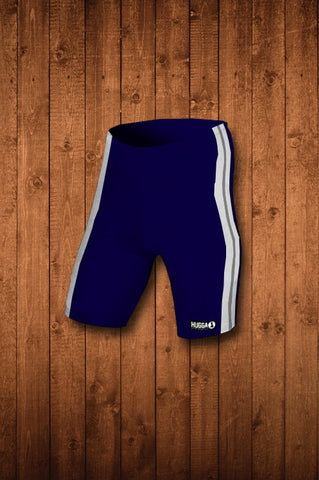 LONDON ROWING CLUB COMPRESSION SHORTS