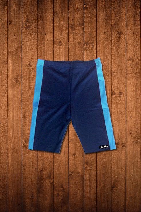 LAKELAND COMPRESSION SHORTS - HUGGA Rowing Kit