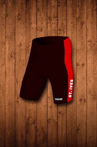St. IVES COMPRESSION SHORTS