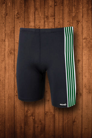 STAINES BOAT CLUB COMPRESSION SHORTS