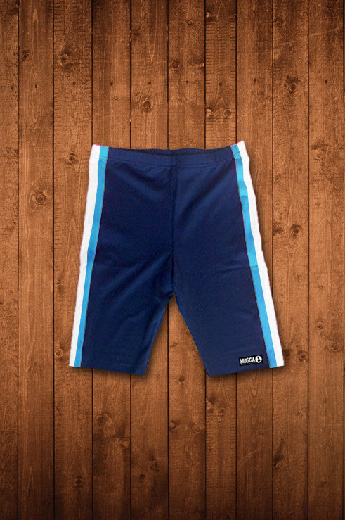 YORK ST JOHN COMPRESSION SHORTS - HUGGA Rowing Kit