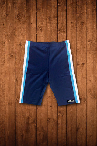 YORK ST JOHN COMPRESSION SHORTS