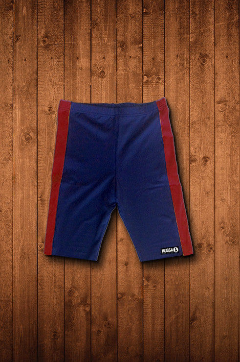 BEDFORD ROWING CLUB COMPRESSION SHORTS - HUGGA Rowing Kit