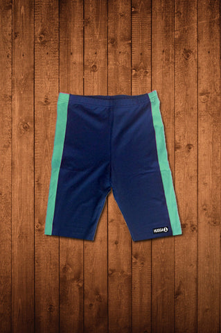 ISLE OF ELY RC COMPRESSION SHORTS