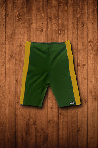 IRONBRIDGE COMPRESSION SHORTS