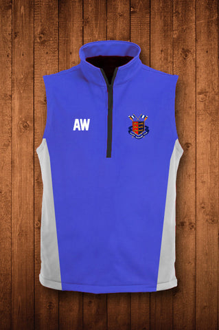 Dover Rowing Club Gilet