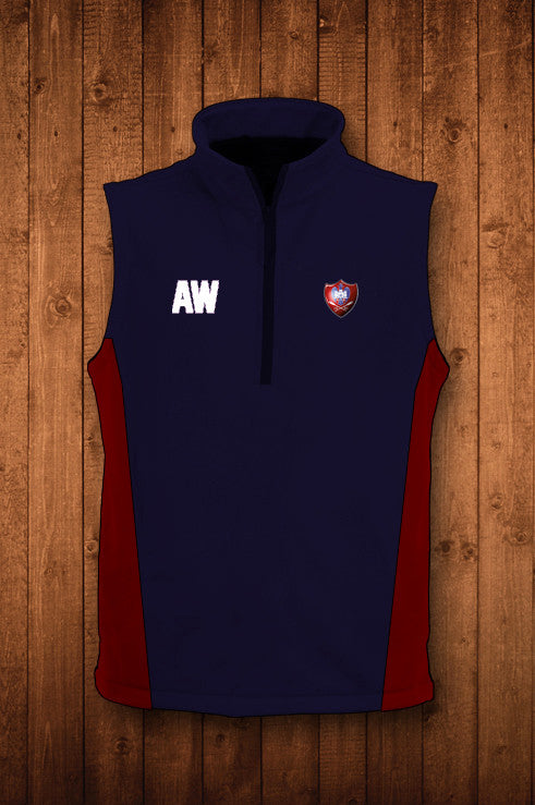 BEDFORD ROWING CLUB Gilet - HUGGA Rowing Kit