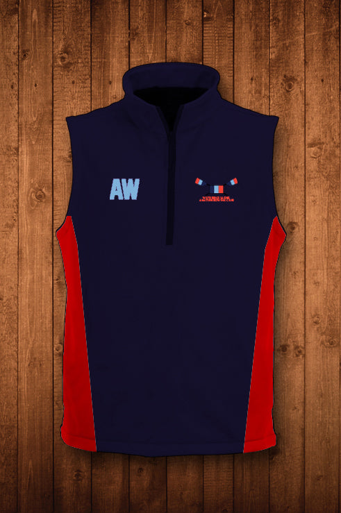 WEYBRIDGE LADIES Gilet