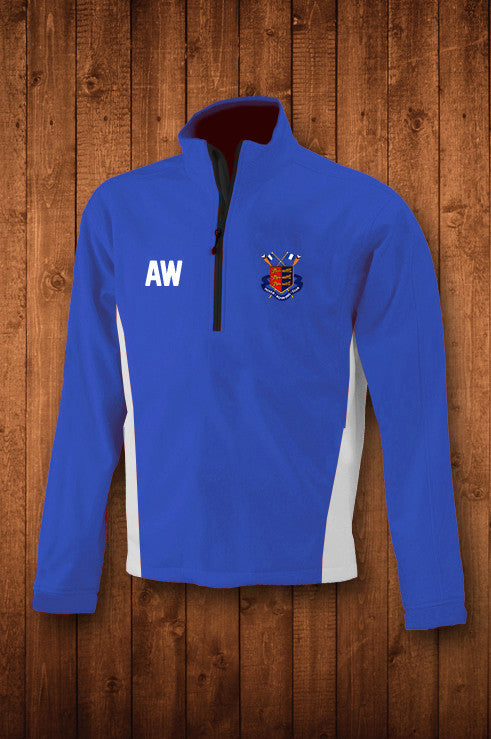 Dover Rowing Club Splash Jacket - HUGGA Rowing Kit