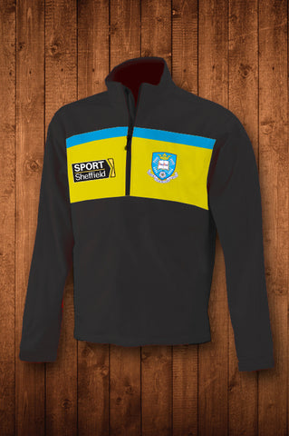UNIVERSITY OF SHEFFIELD Splash Jacket