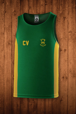 Ironbridge Performance Singlet
