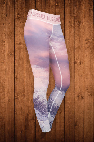SKY-FLOW LEGGINGS