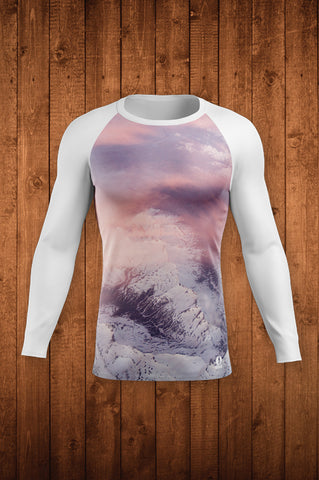 SKY-FLOW LS COMPRESSION TOP
