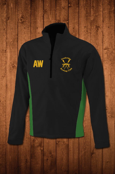 Ironbridge Splash Jacket - HUGGA Rowing Kit