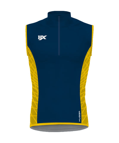 HX ELITE WAVED CURVED SPLASH GILET