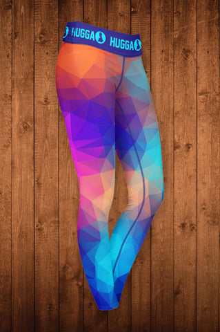 TECH-FLOW LEGGINGS