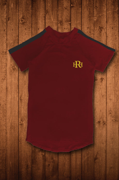 Radnor SS Compression Top - HUGGA Rowing Kit