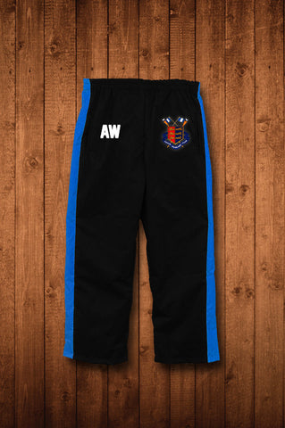 DOVER ROWING CLUB WATERBLOCK TRACK PANTS