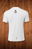 Arethusa Mile Running Tee - White