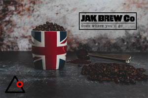 Why Is It Called JAK Flask/Brew?