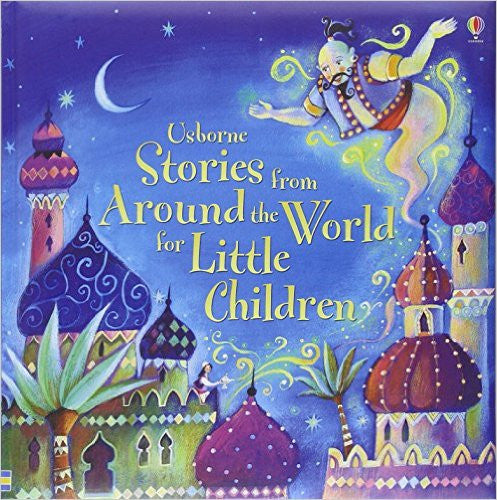 Usborne Stories from Around the World for Little Children