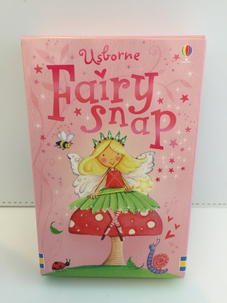 Fairy Snap (Usborne)