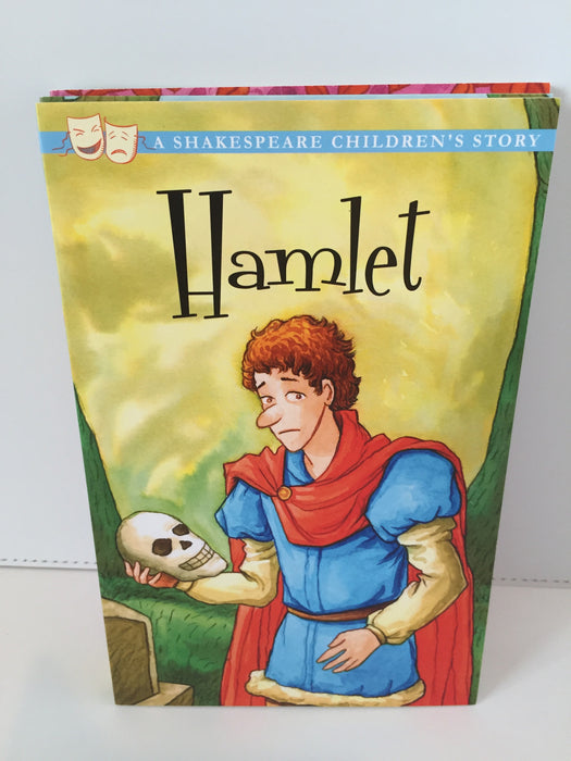 Shakespeare Stories for Children