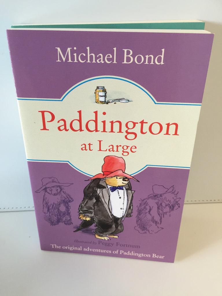 Paddington - set of 13