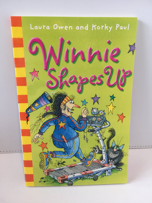 Winnie the Witch : 16 Titles to Choose From