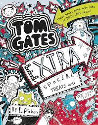 Tom Gates Extra Special Treats (Not) (Book Six)