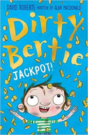 Dirty Bertie : Jackpot!