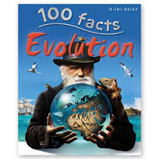 100 Facts : Evolution